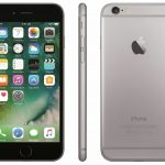 Apple iPhone 6 32GB Space Gray Straight Talk/Total Wireless Smartphone New 1