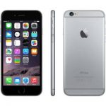 Apple iPhone 6 16 GB -Gray - Unlocked GSM Smartphone 1